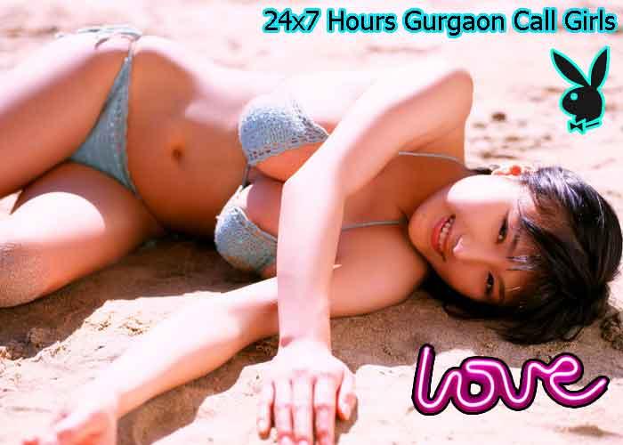 Hot and sexy Gurgaon Escorts
